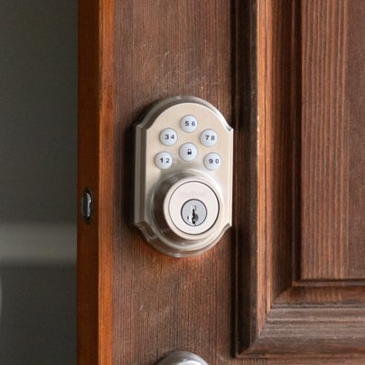 Springfield security smartlock