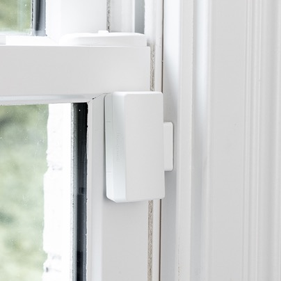 Springfield security window sensor